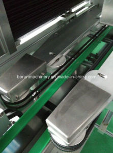 Full Automatic Water Bottle Shrink Labeling Machine pictures & photos