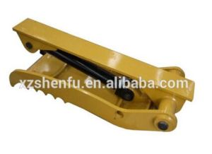 Hydraulic Thumb for Excavator Bucket pictures & photos
