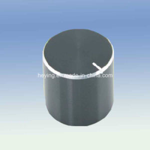 Aluminum Audio Switch Potentiometer Knob pictures & photos