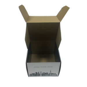 Color Printing Corrugated Packing Boxes for Gift Box Packaging pictures & photos