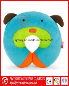 Children′s Stuffed Cute Plush Deer Neck Pillow Toy pictures & photos