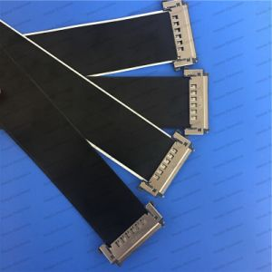 4K Screen Cable, Vbyone Screen Cable, Shield Fir-51p/Fir-51p pictures & photos