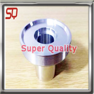 Metal Precision CNC Lathe Machine Parts pictures & photos
