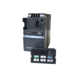 4kw 220V VFD Variable Frequency Drive Inverter 4HP pictures & photos