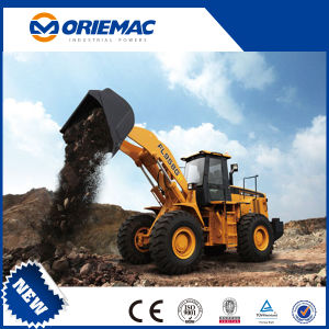 Foton Lovol 5t Wheel Loader Fl955f for Sale pictures & photos
