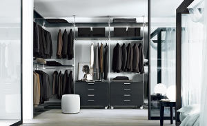 Modern Design of Clothes Closet / Wardrobe / Clothes Cabinets pictures & photos