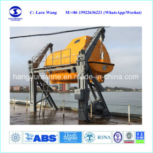 Tempsc Totally Enclosed Lifeboat for 20~150 Persons pictures & photos