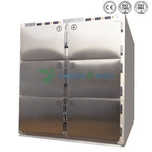 Medical Hospital Stainless Steel Funeral Supplies pictures & photos