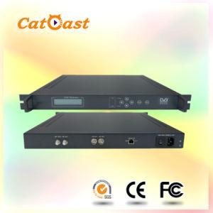 Modulation with Qpsk, 16qam, 64qam DVB-T Modulator pictures & photos