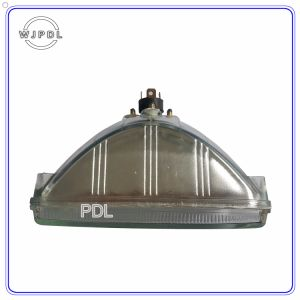 """High Quality 5"""" or 7"""" Auto Semi Sealed Beam Light pictures & photos"""