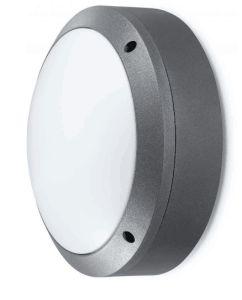 IP65 20W 4000k Waterproof Al Diecast Plain LED Bulkhead pictures & photos