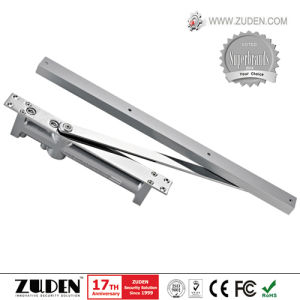 High Quality Aluminium Material Door Closer with 500000 Tested pictures & photos