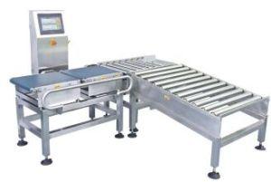 High Speed Conveyor Belt Check Weigher pictures & photos