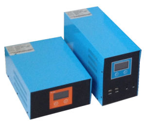 500W Pure Sine Wave Inverter pictures & photos