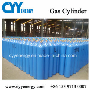 ISO9809-3 10L 20L 40L 47L 50L Oxygen Gas Cylinder with Factory Price pictures & photos