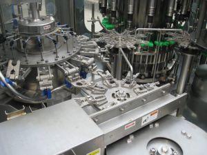 Juice Filler/Juice Filling Machine/Water Filling Machine pictures & photos