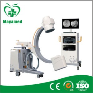 My-D034A High Performance 3.5kw Digital X-ray Mobile C-Arm System pictures & photos
