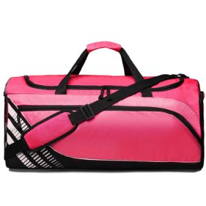 Hot Sale Fashion Weekend Travel Duffle Outdoor Sport Bag pictures & photos