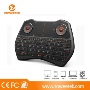 Fly Mouse Wireless Keyboard for Android (ZW-51028) pictures & photos