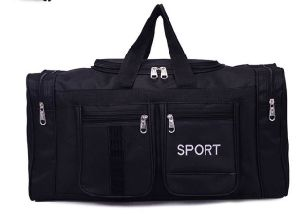 Custom Unisex′s Duffel Bag Large Sized Travel Tote Luggage Bag, Gym Sport Bag pictures & photos