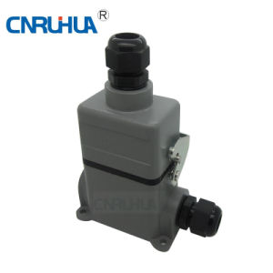 Hdc-He-06 400V Heavy Duty Connector pictures & photos
