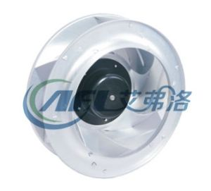 Axial Motor Blower DC 310V 24V 48V 280mm Backward Curved Centrifugal Fan pictures & photos