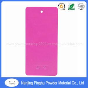Pantone 807c Powder Coating Neon Colors Spraying Paint pictures & photos