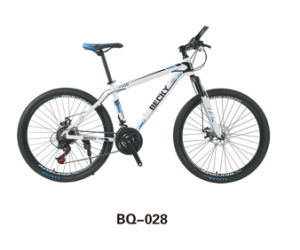 Electric Mountain MTB Bike Middle Motor Electric Bicycle pictures & photos