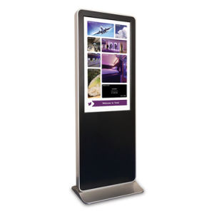 42′′ Indoor LCD Photo Booth Digital Signage LCD Advertising Display pictures & photos