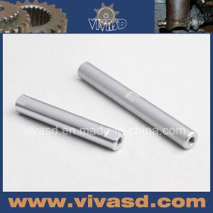 Micro Machining Anodized CNC Machine Parts pictures & photos