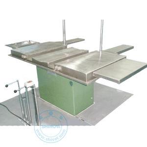 Veterinary Operating Table (OT-03AV) pictures & photos