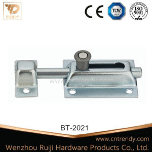 Brass Door Mounting or Window Latch Lock Bolt (BT-2002) pictures & photos