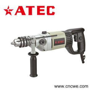 1100W 16mm Heavy Duty Industrial Impact Drill (AT7221) pictures & photos