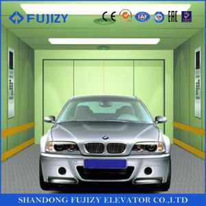 Fujizy Flat Cable for Car Elevator pictures & photos