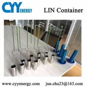 Hot Sale 10L Capacity Cryogenic Liquid Nitrogen Storage Bottle pictures & photos