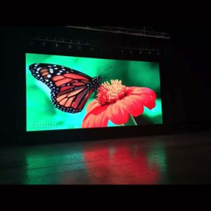 Factory Price Outdoor Video Display Sign/P5 LED Screen for Rental (cabinet size: 500*500mm) pictures & photos