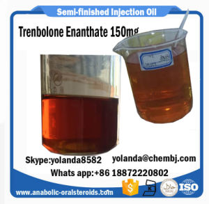 75mg Pre-Mixed Steroid Oil Trenbolone Hexahydrobenzyl Carbonate (Parabolan) CAS23454-33-3 pictures & photos