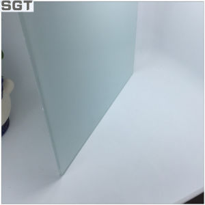 Low Iron Toughened Glass for Flowers Decoration pictures & photos