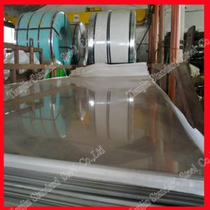 Sts Ss 410 410s Stainless Steel Sheet pictures & photos