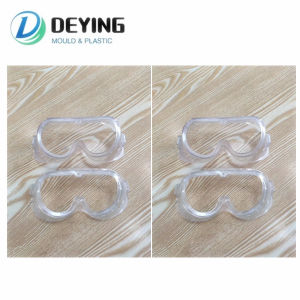 Plastic Ready Goggles Mold for Sale in China