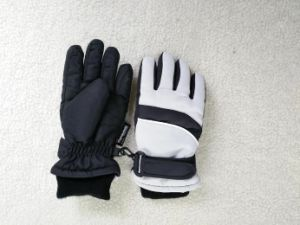 Kids Ski Glove/Kids′ Five Finger Glove/ Children Ski Glove/Children Winter Glove/Detox Glove/Okotex Glove/Mitten Ski Glove/Mitten Winter Glove pictures & photos