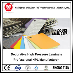 High Pressure Laminate for Countertops pictures & photos