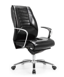 Modern Office Chair Leather Task Chair Manager Chair Office Furniture pictures & photos