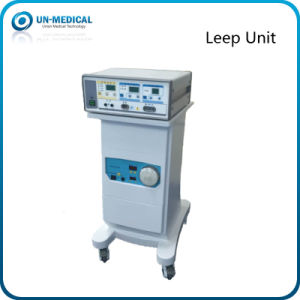 Seven Working Modes Leep Gynecological Electrosurgical Unit pictures & photos