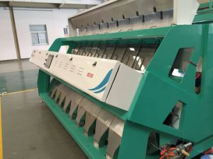 2017 New CCD Color Sorter Machine with Big Capacity pictures & photos