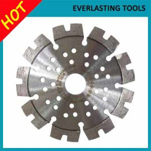 Laser Welding Diamond Saw Blade pictures & photos