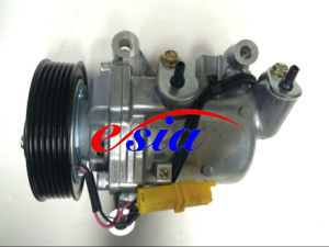 Auto Parts AC Compressor for Peugeot 301 10s11 (Modified) pictures & photos
