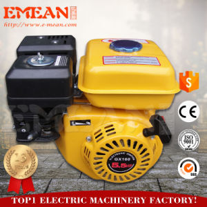 4-Stroke, Air Cooling, Single Cylinder, Gasoline Engine (CE) pictures & photos