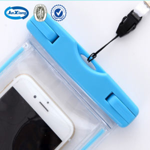 Waterproof Mobile Phone Bag Waterproof for iPhone & Samsung pictures & photos