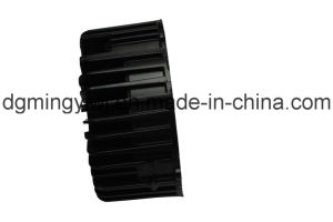 Precison Processing Aluminum Alloy Die Casting of Heat Sink (AL09) with Anodizing Treatment Made in Chinese Factory